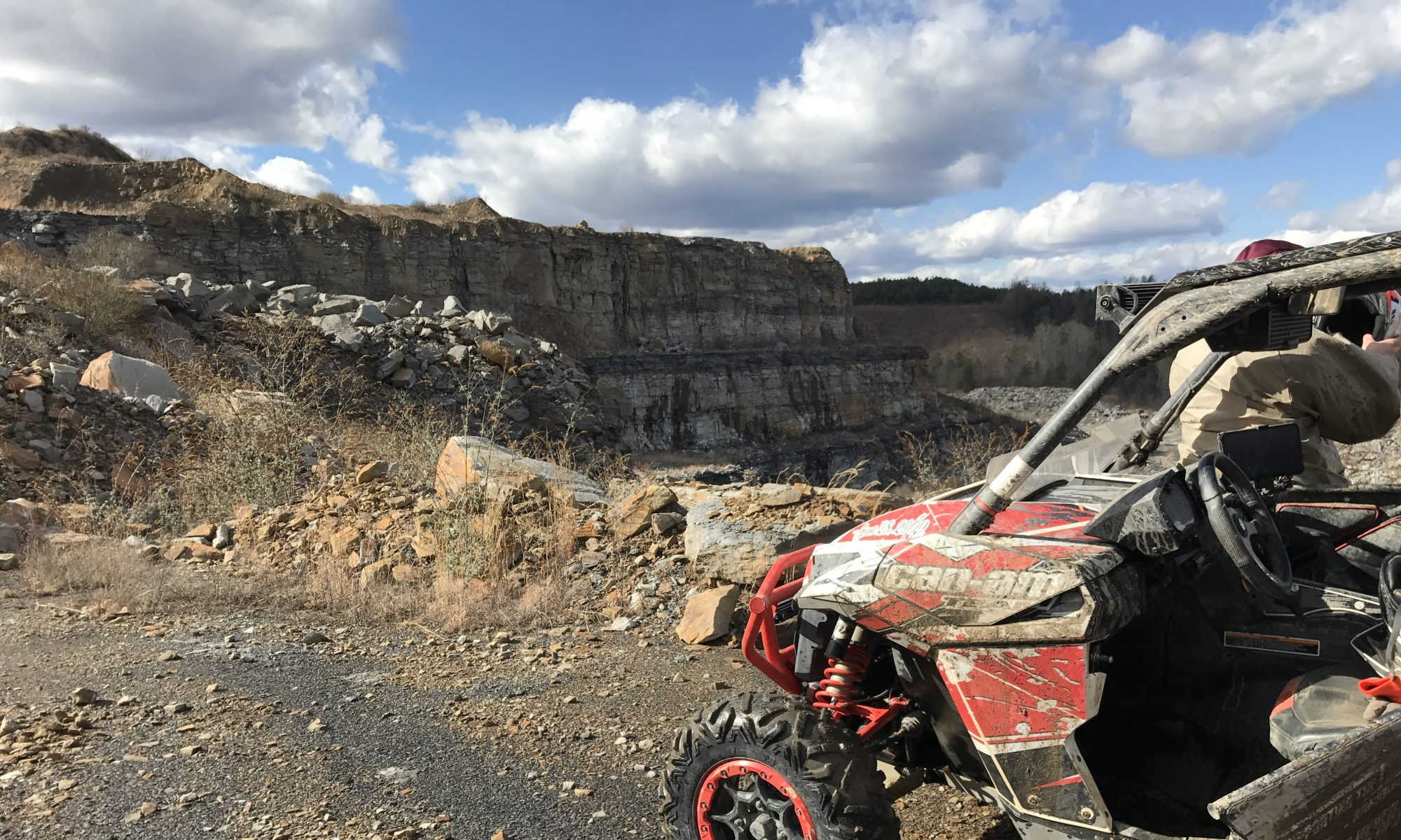 Eagle ATV Rental & Guided Tours